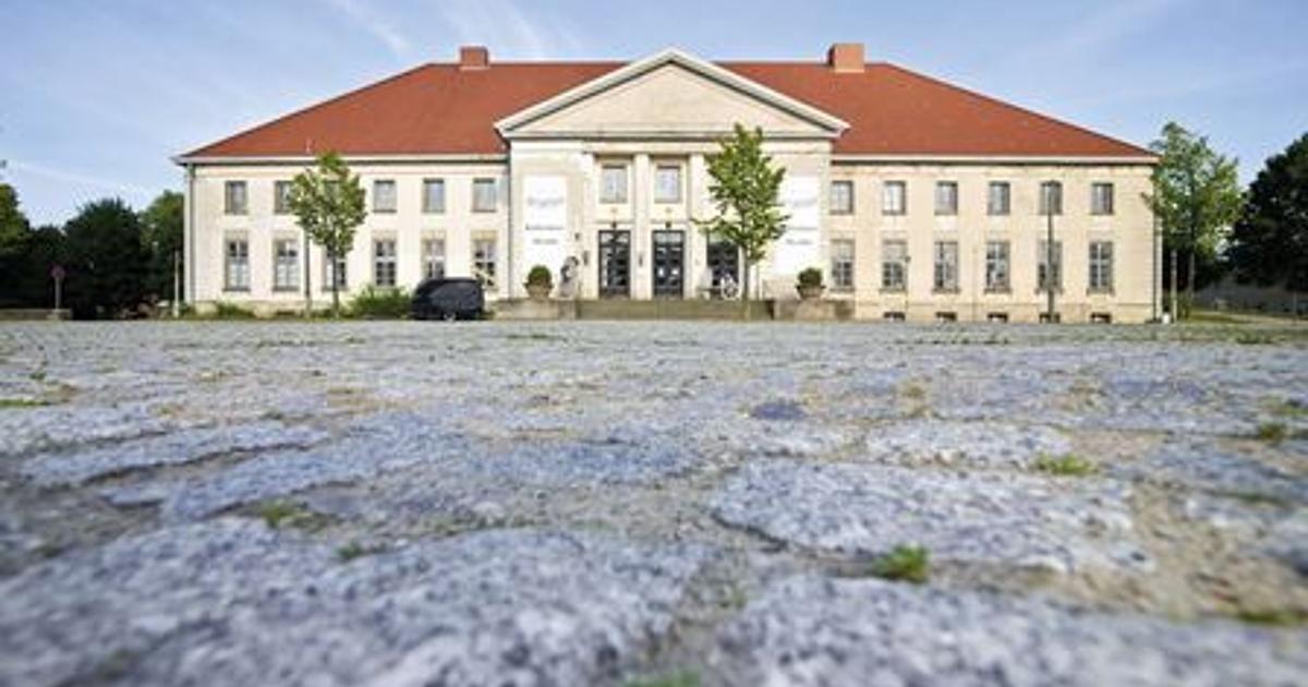 Kulturhaus Mestlin